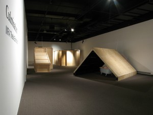 13_Inbetween_(Attic_The_Space_Under_the_Stairs_Corridore)_2008